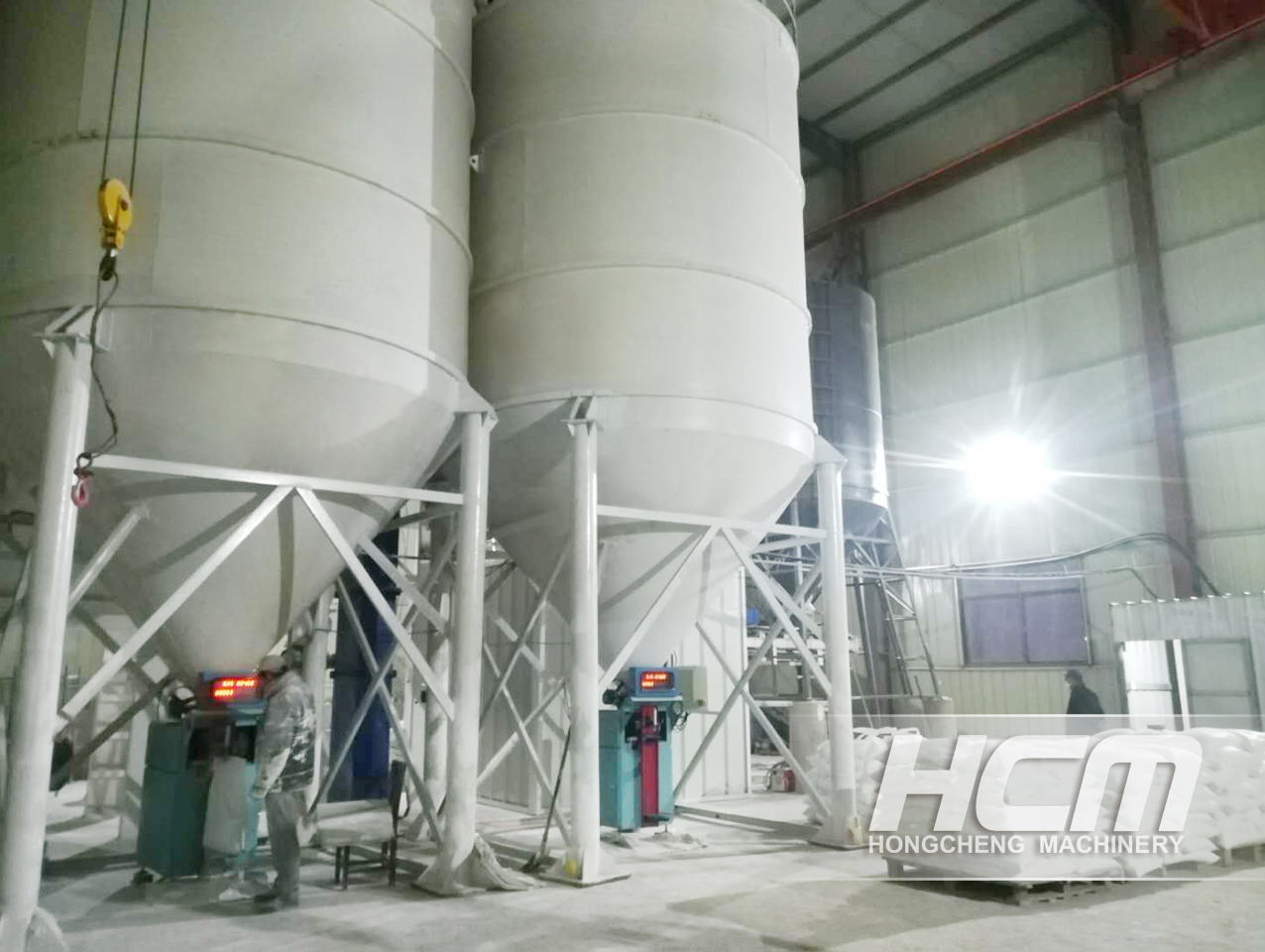 CHINA WHITE MARBLE HIGH OUTPUT ULTRA-FINE MILL PROCESSING MACHINERY
