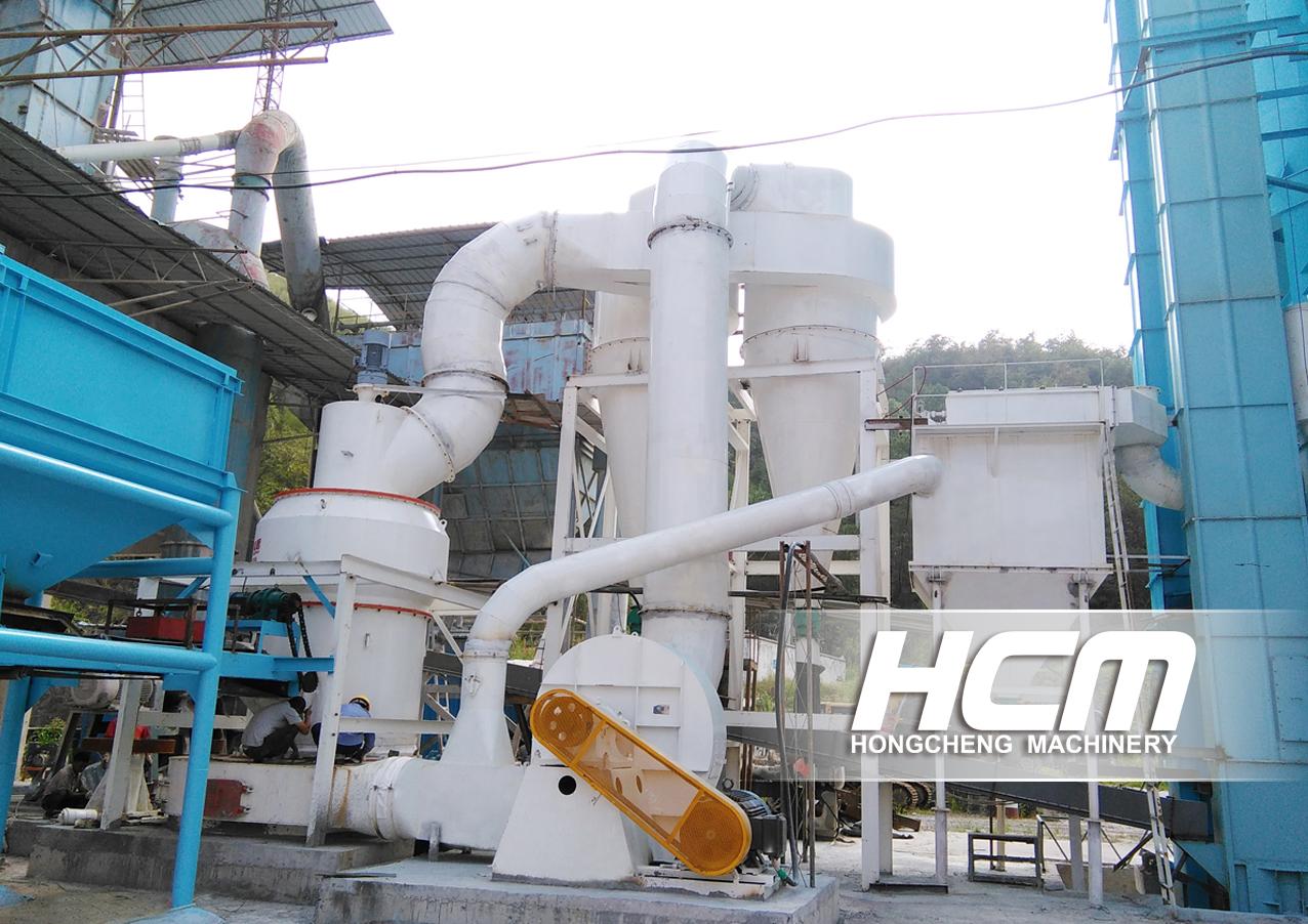 HC1720S-磨石灰石物料-280目-20吨小时(诂计成品直接进料仓,无称重设备)-广东省乐昌冠利建材公司1.jpg