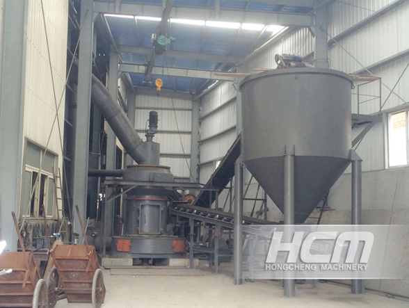 Does the Raymond Grinding Mill Need to Add Lubrication Each Shift?