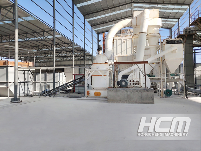 The price of grinding mill is closely related to the type and size of the machine