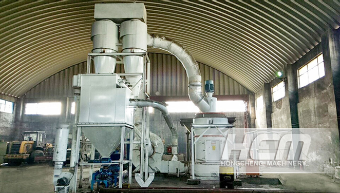 What is the Quality Standard for Ultra-fine Grinding Mills?