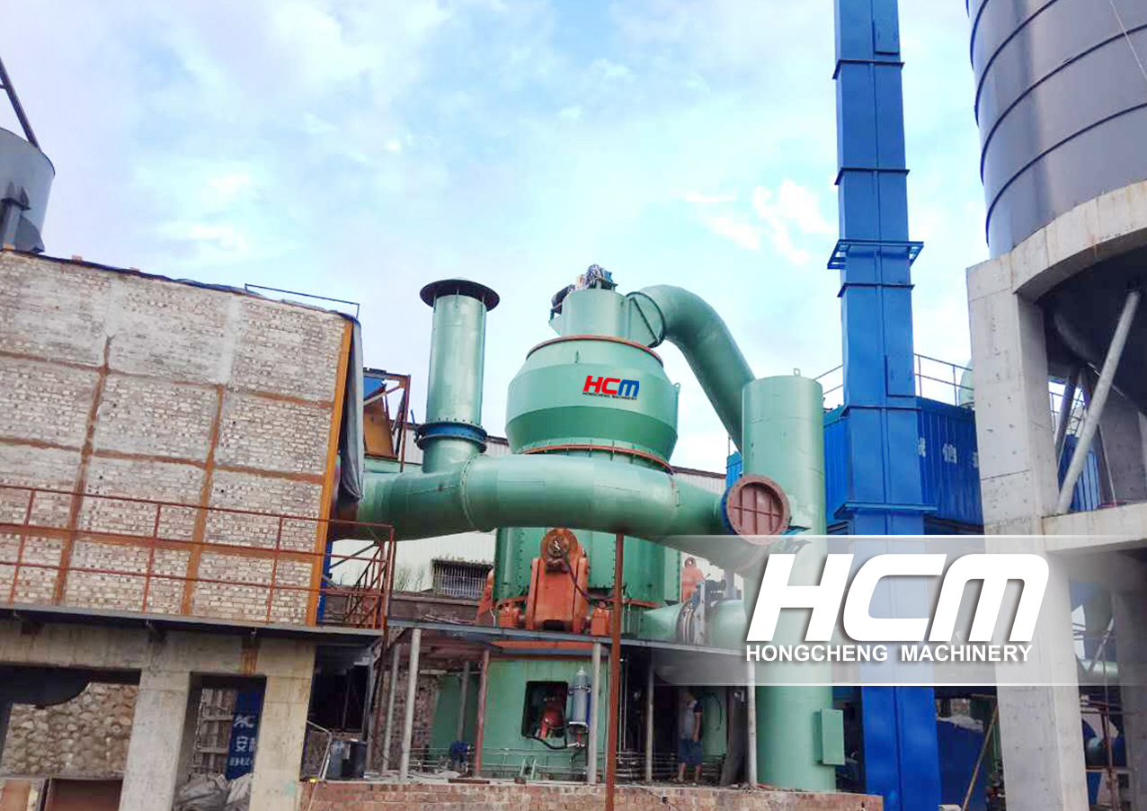 The Best Grinding Mill For Comprehensive Utilization Of Iron Mineral Waste Residue
