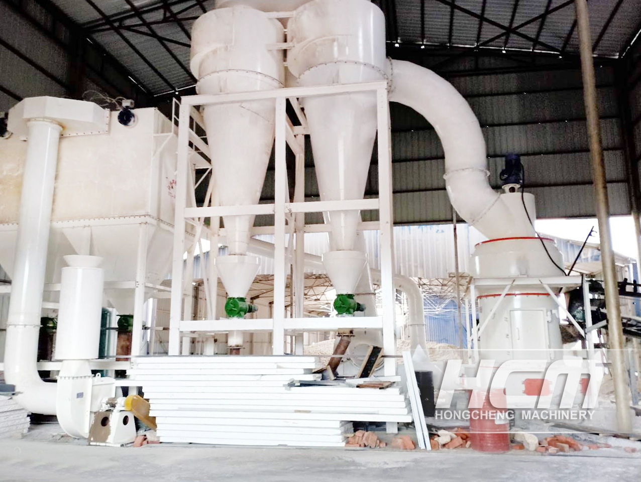 Buy Petroleum Coke Grinding Mill from Guaranteed Manufacture