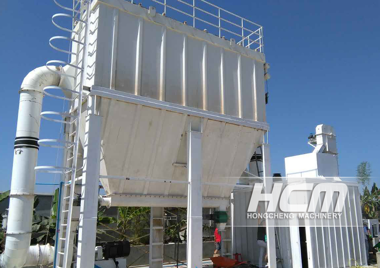 Limestone Ultra-fine Grinding Mill, Fineness 800 Mesh