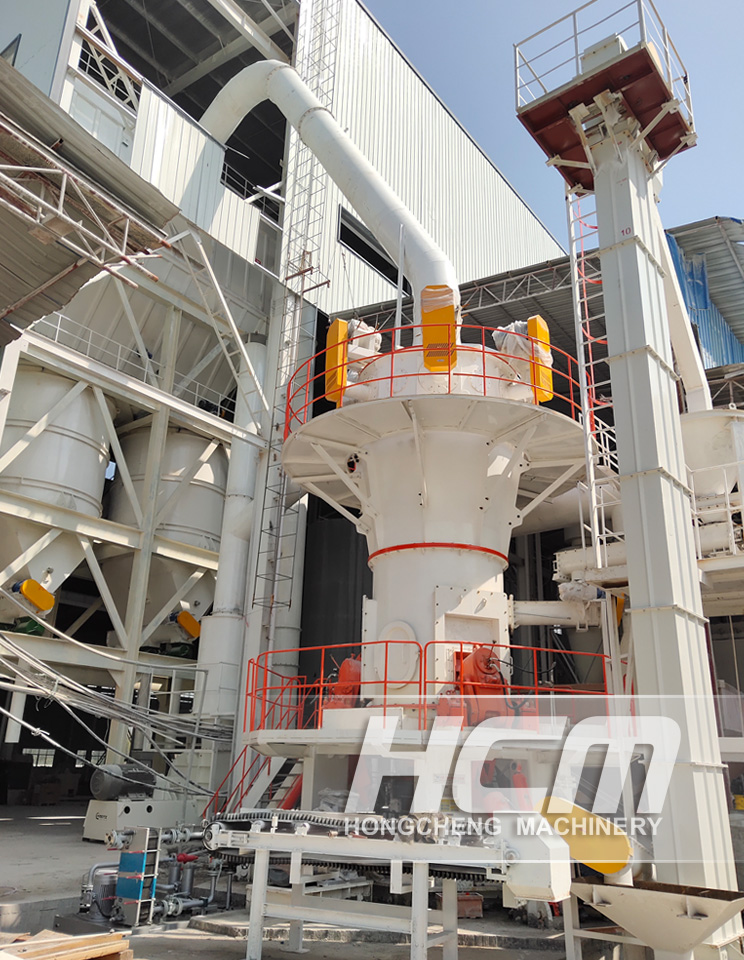 Limestone Micro-powder Grinding Equipment for Sale