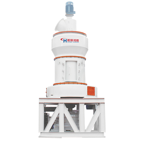 HC SERIES SUPER LARGE GRINDING MILL