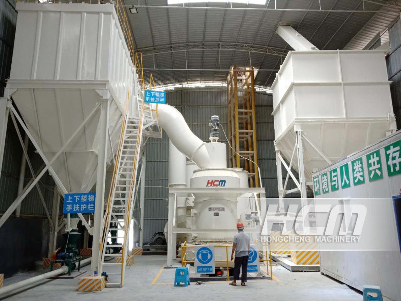 HC1700limestone-400mesh-power tank-Guizhou huishui (1).jpg
