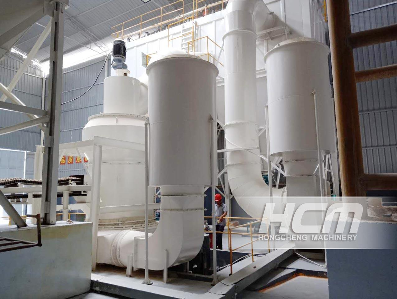 HC1700limestone-400mesh-power tank-Guizhou huishui (3).jpg