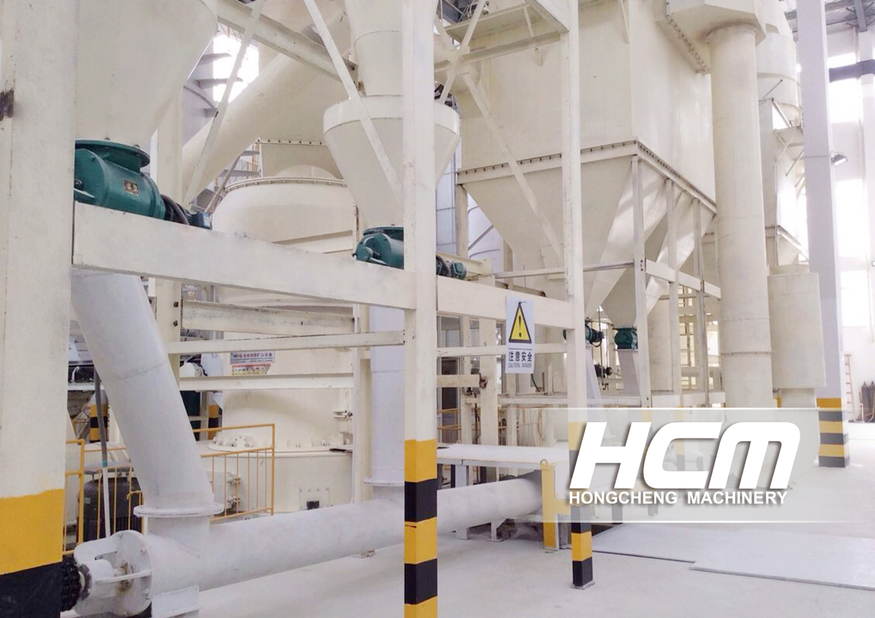 POWDERY QUALITY CALCIUM OXIDE GRINDING MILL EQUIPMENT QUOTATION