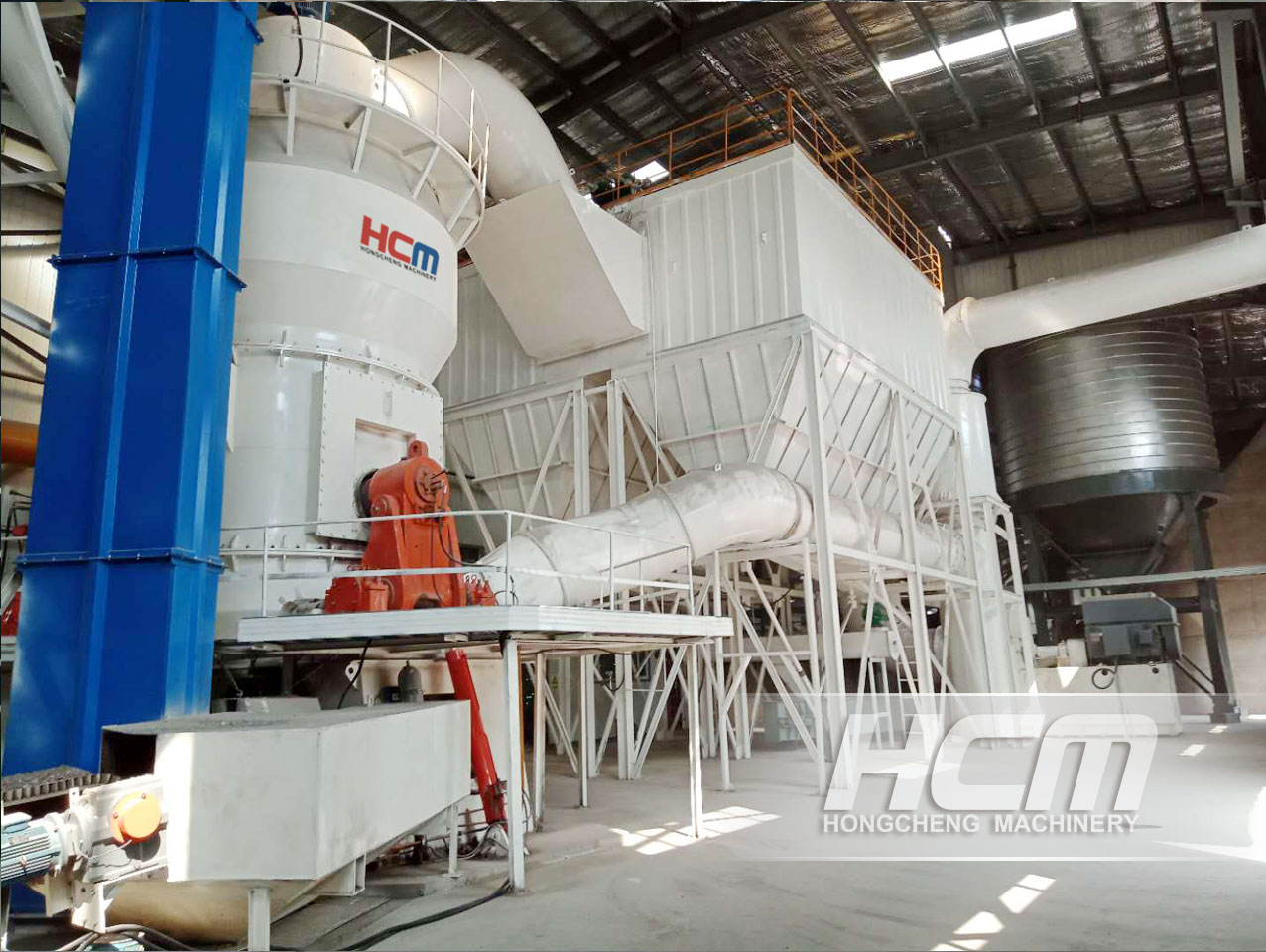 ADVANCED COAL GANGUE VERTICAL MILLS OPERATION PRICE